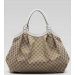Bolsa Bege Gucci 0205-EL